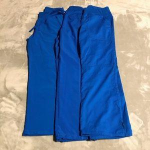 Pants - XSP Scrub Pants